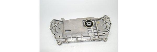 Motorträger & Getriebehalter