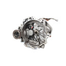 Seat Ibiza 6J 1.2 TSI 77KW 5 Gang Schaltgetriebe Getriebe LMG 129 tkm
