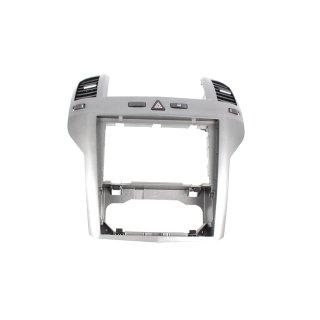 Opel Zafira B Verkleidung Blende Rahmen Radio Schalter Klimabedienteil 13162556