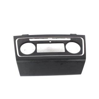 Skoda Superb II 3T Abdeckung Blende Verkleidung Klimabedienteil 3T0863152D