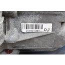 Opel Astra H Zafira Combo 1,7 CDTI 5 Gang Schaltgetriebe Getriebe F23 194000km