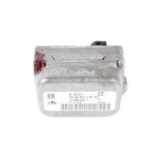 Opel Astra H ESP Sensor Drehratensensor 24448214