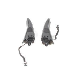 VW Golf 5 Plus Verkleidung Spiegel Hochtöner vorne rechts links 5M0837993-994