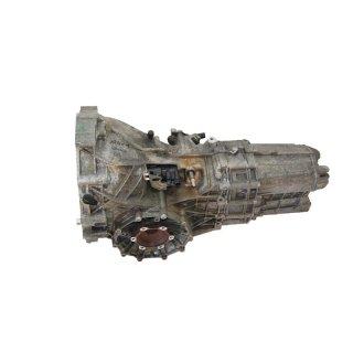 HCF Getriebe Audi A4 B7 Cabrio 2.0 TDI 140 PS Frontantrieb 6 Gang Schaltgetriebe